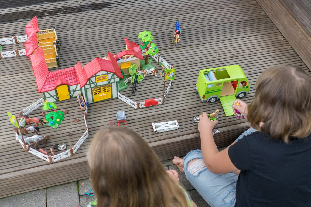 playmobil Country neu 2017