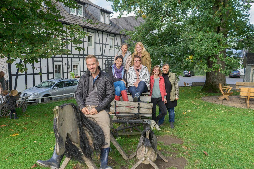 bloggerevent Bauernhofurlaub