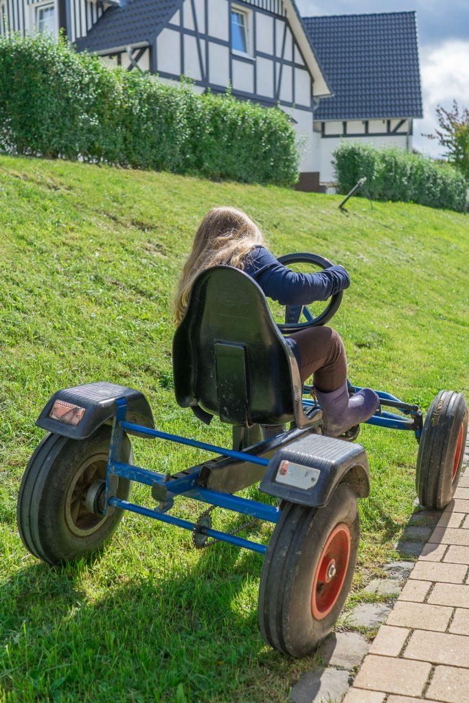 spielen Bauernhofurlaub Landreise