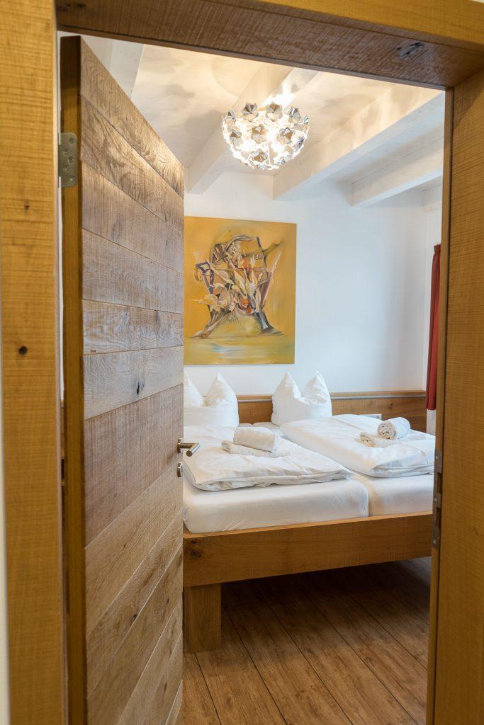 villa landlust Schlafzimmer