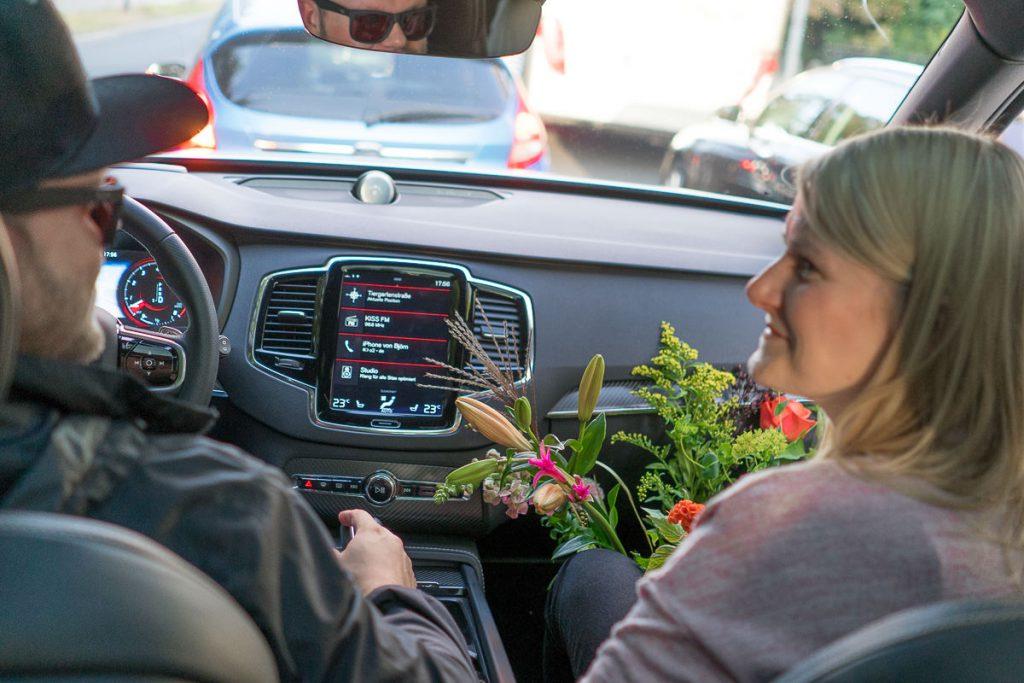taxi livsstilgermany mimi Erdbeeren