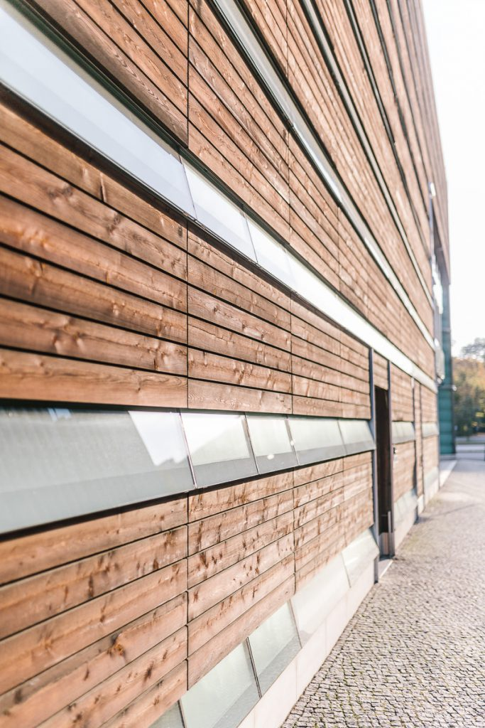 nordische Botschaft Gebäude