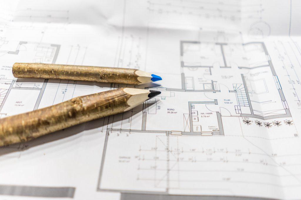 umbau pl ne aus dem neubau wird nix wir bauen um. Black Bedroom Furniture Sets. Home Design Ideas