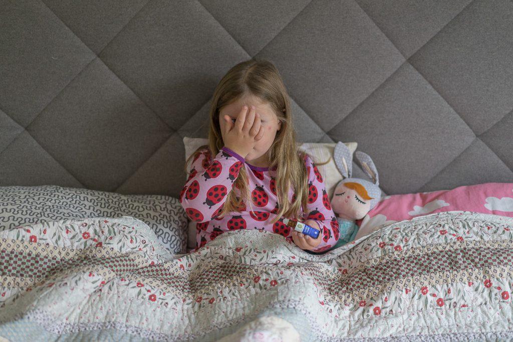 schlafwohl für kinder