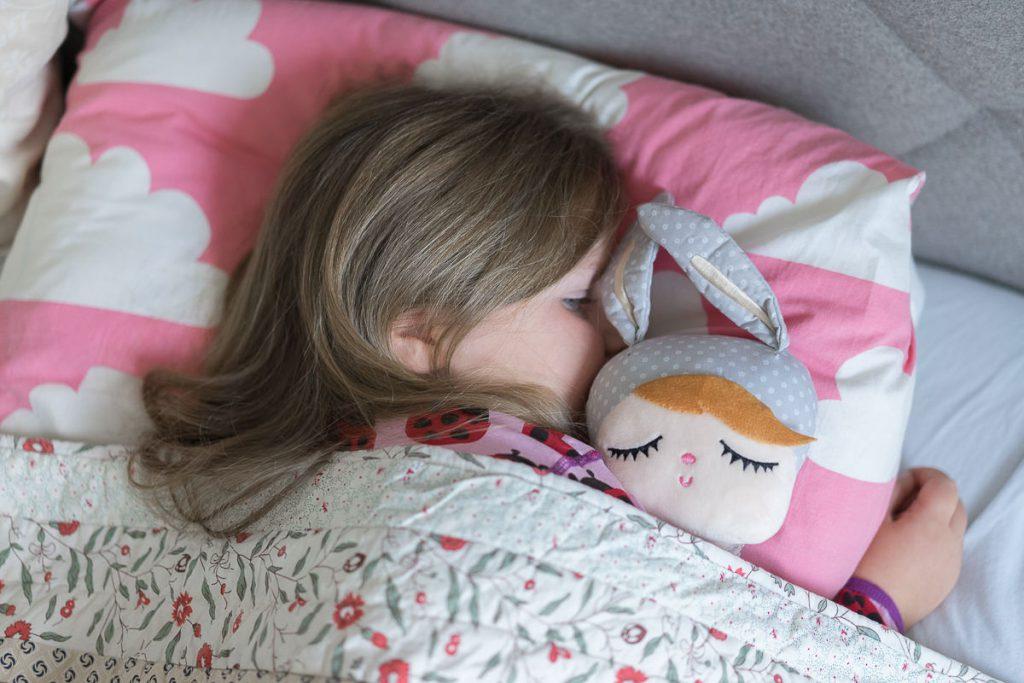 einschlafprobleme kinder