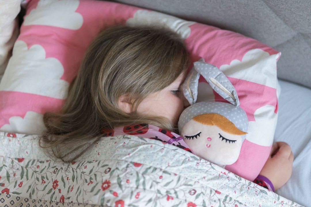 einschlafprobleme kinder Schlafenszeiten