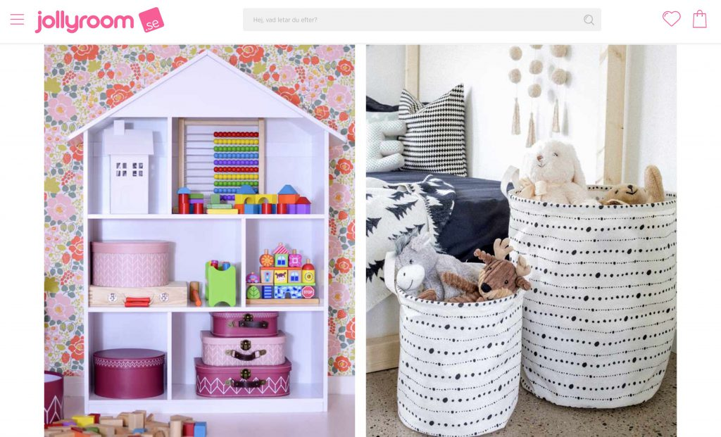 jollyroom Kinderzimmer