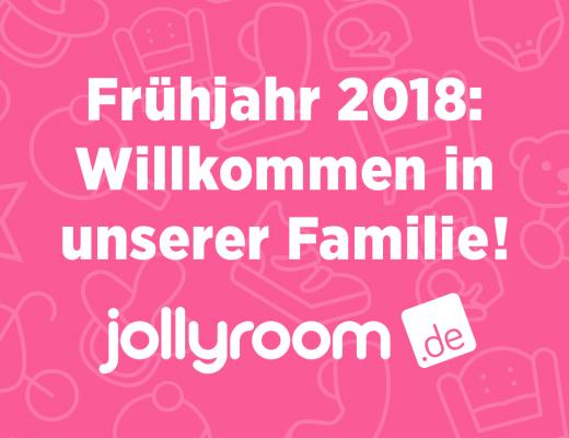 jollyroom kommt nach Deutschland