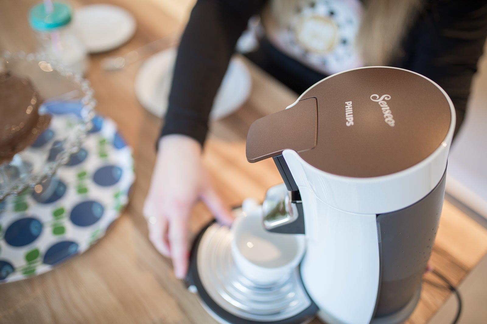Kaffee Senseo