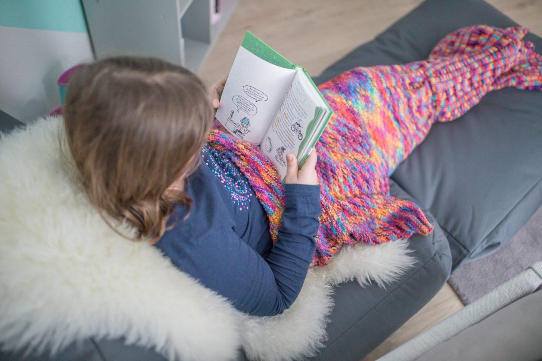 lesen macht spaß bloggerbande