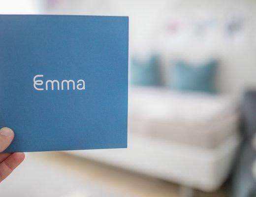 emma air und Emma Lattenrost