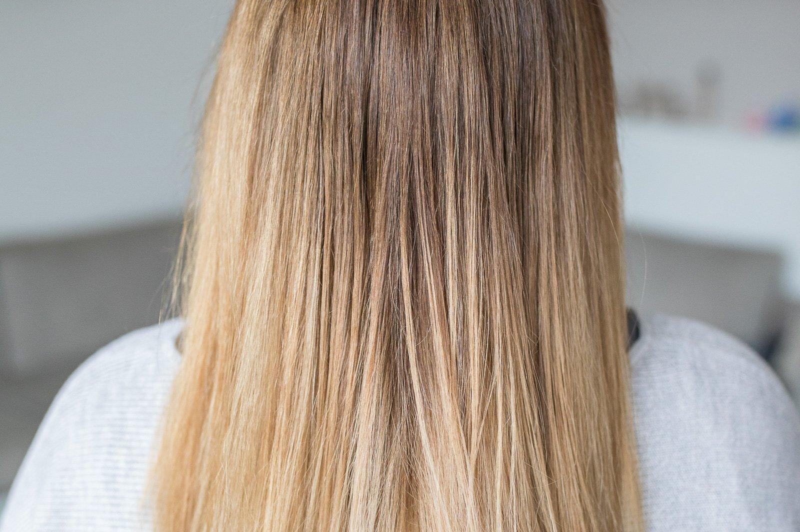 Happy Blonde Gelbstich Entfernen Ohne Färben Es Funktioniert