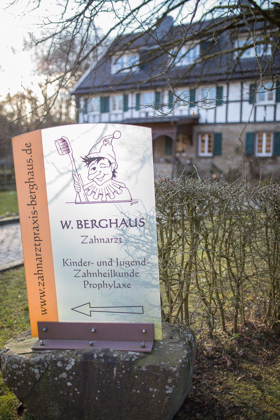 kinderzahnarzt Berghaus wallenfeld