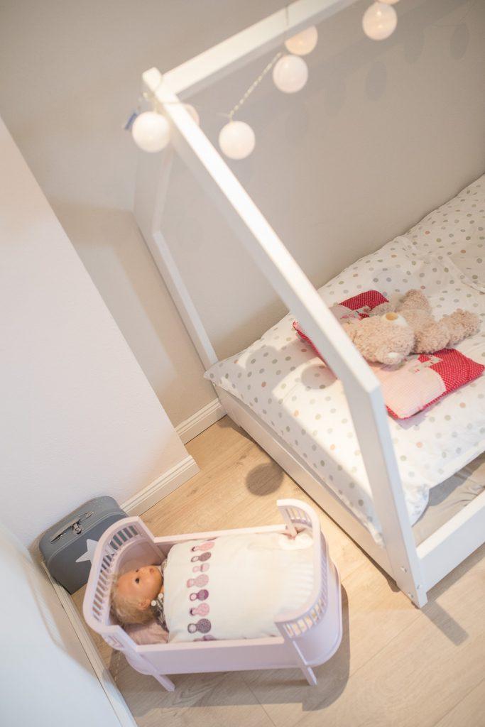 Puppenbett smallstuff Kinderzimmer