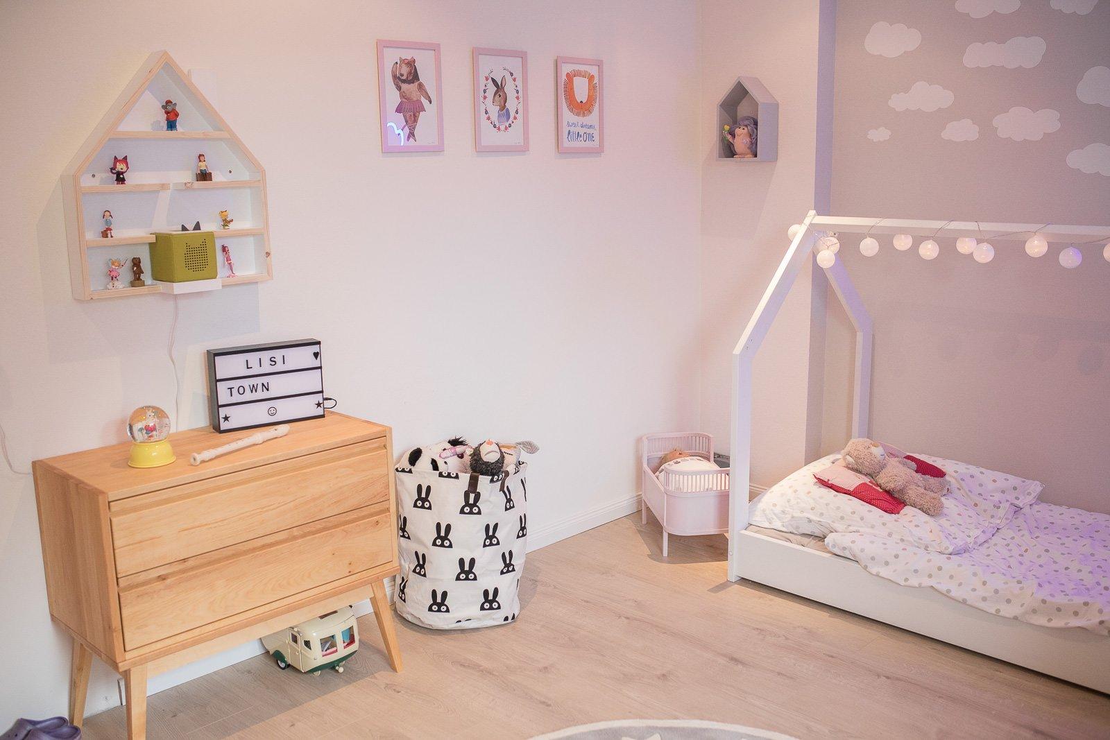 Frau Ottilie bilder Kinderzimmer