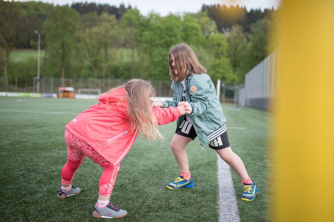 sportlich kinder Frühling Mode