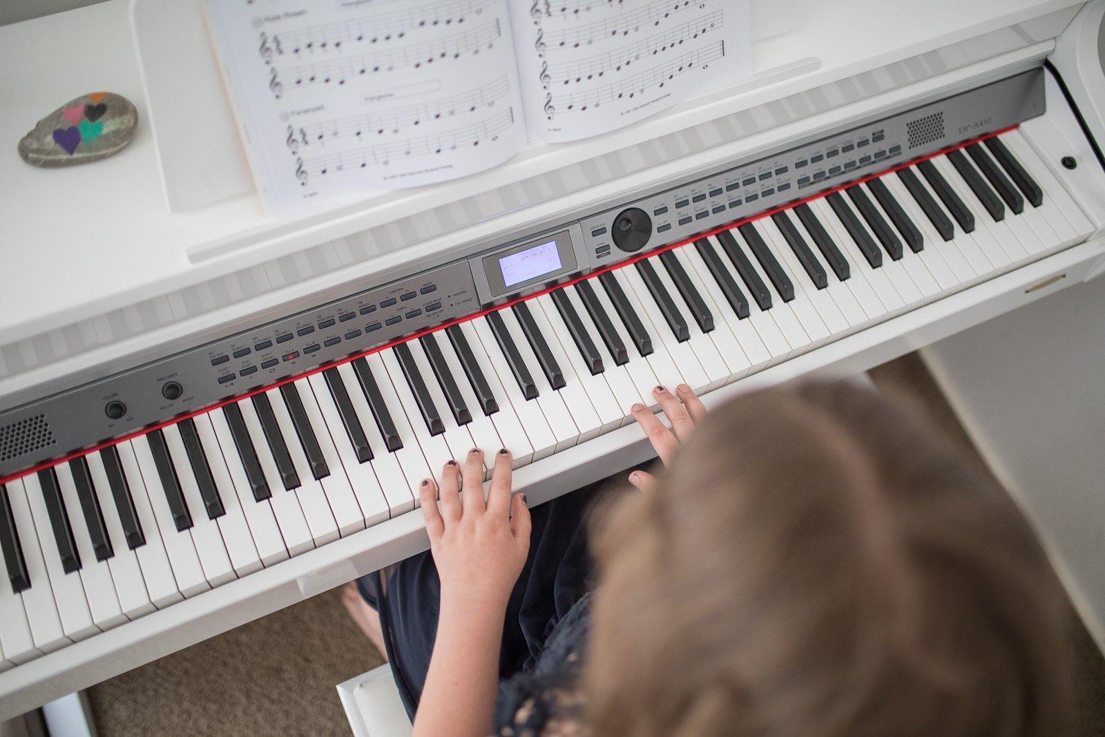 epiano statt Klavier für kinder