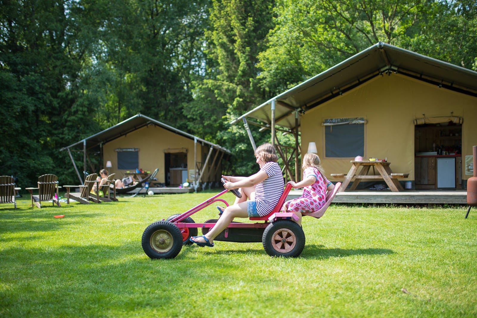 farmcamps Familienurlaub perfekt