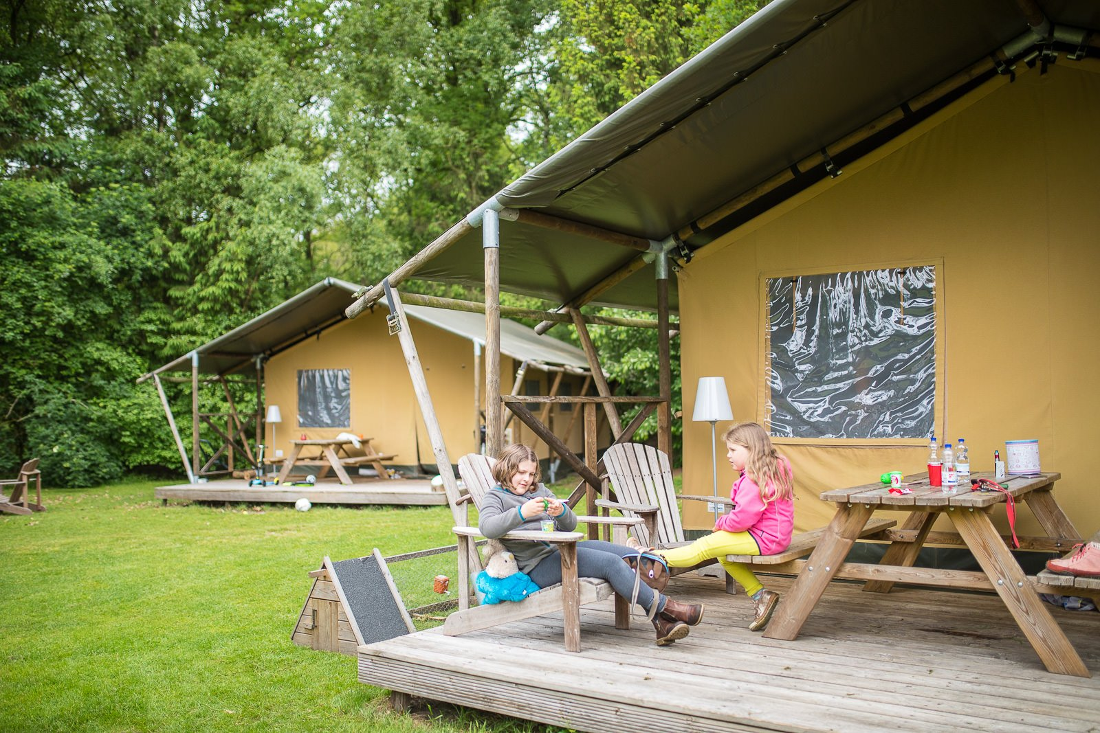 farmcamps lodgezelt Bilder