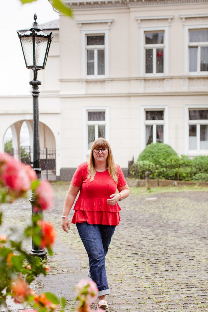hessnatur Lieblingslook blogger