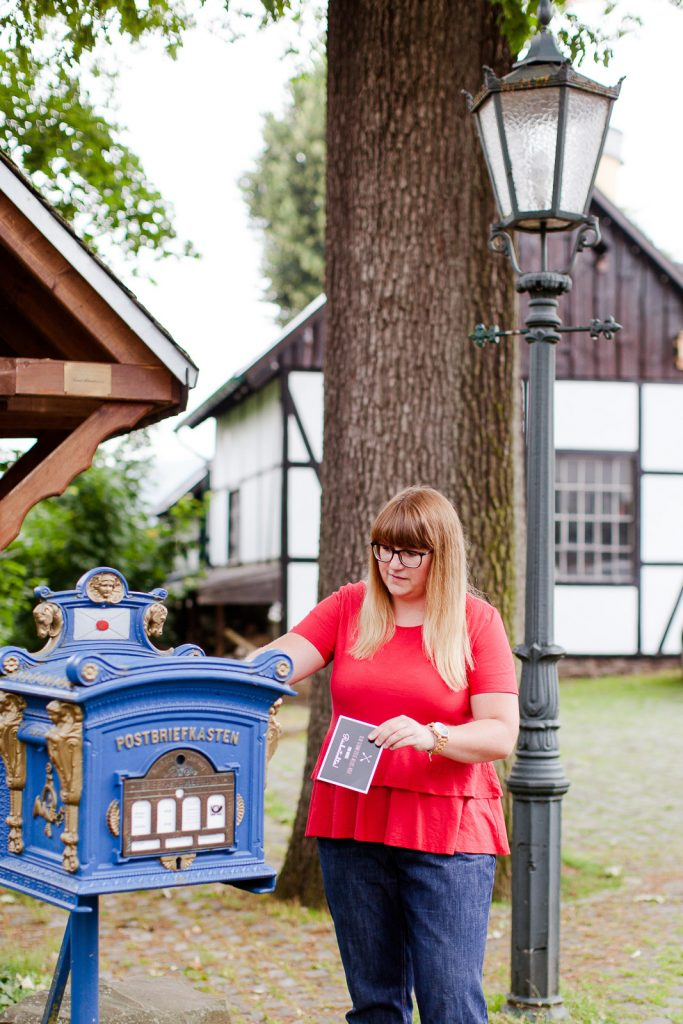 Briefkasten Altstadt bergneustadt hessnatur