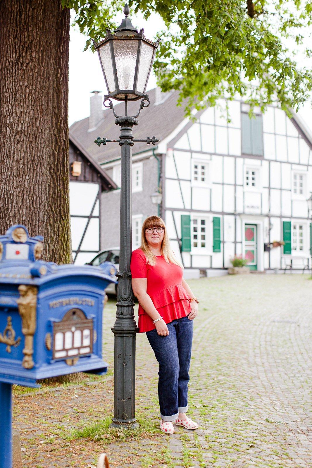 Altstadt bergneustadt blogger