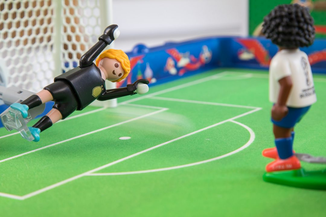 playmobil wm kicker kinder