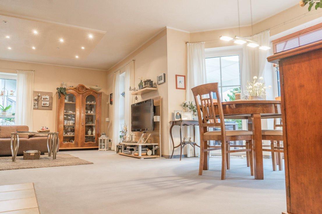 Teppichboden gegen laminat tauschen