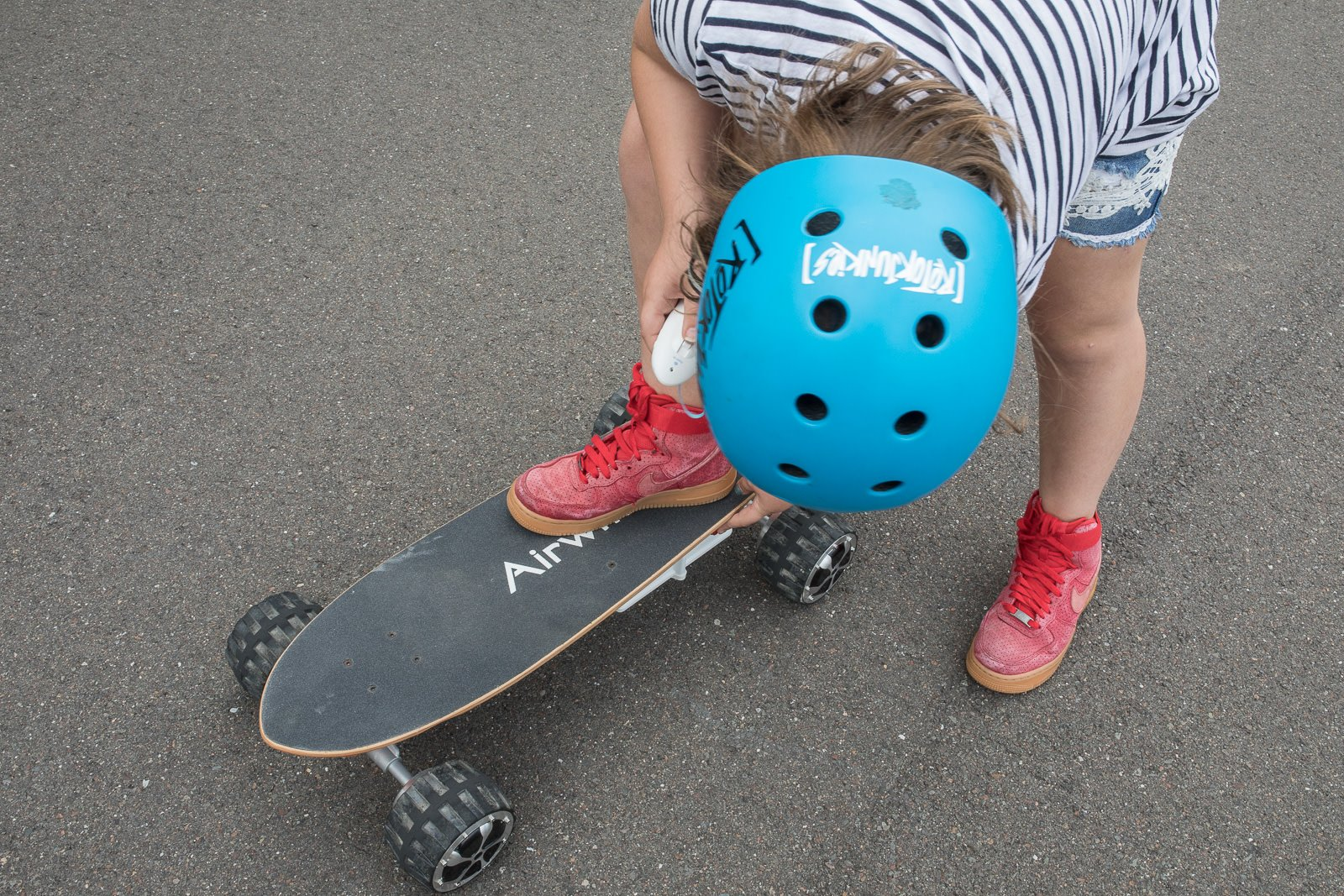 airwheel e board