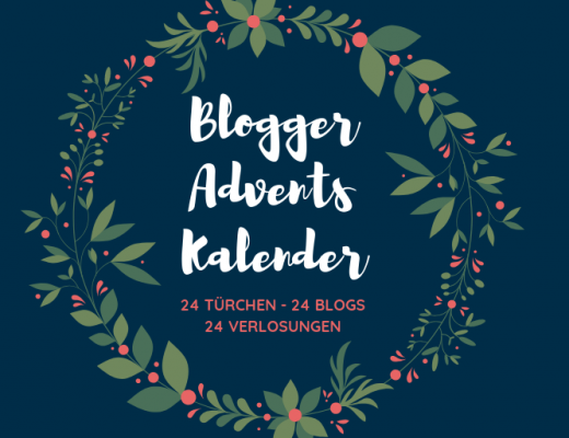 blogger advents kalender