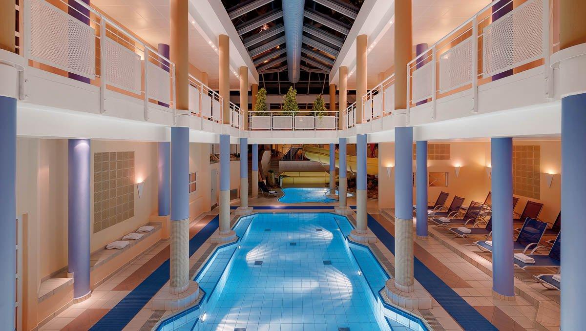 pool marina Wolfsbruch