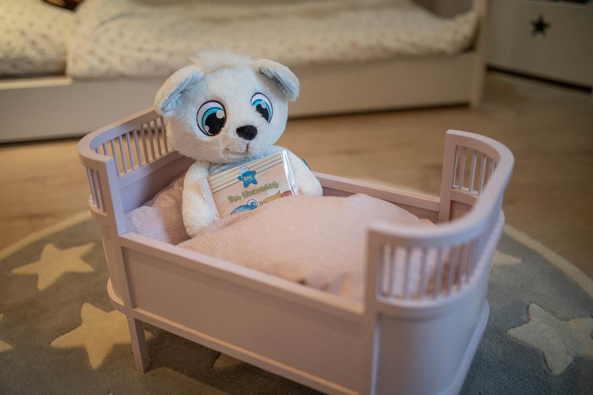 nice schlafmützen Eisbären