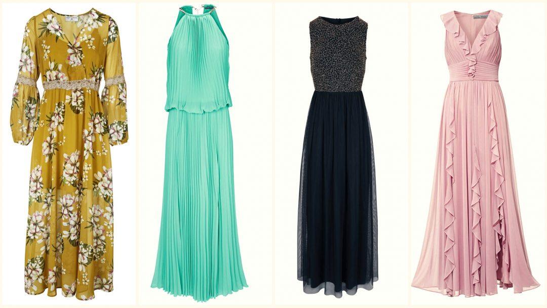 fde176a0a7fc Schöne Kleider günstig kaufen: Ob Hochzeit, Familienfeier oder Bankett