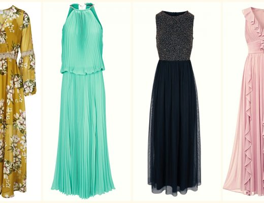 günstige Kleider online kaufen