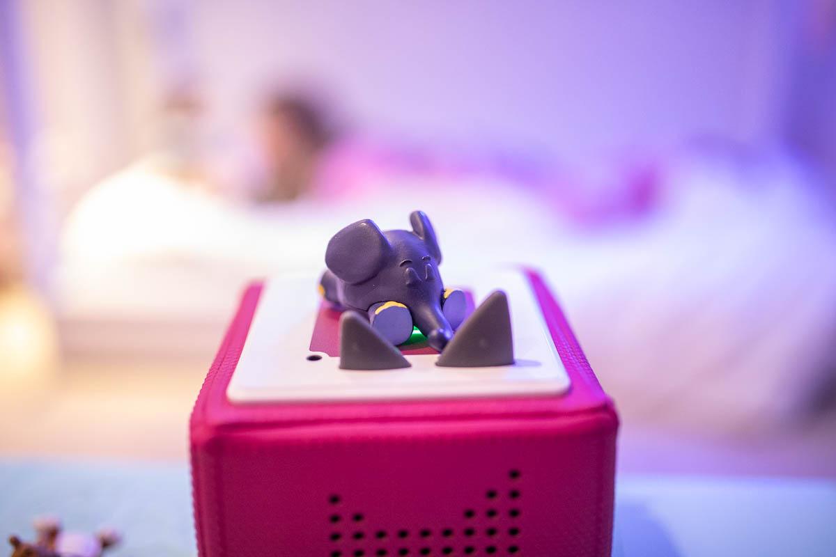schlaf schön kleiner Elefant Tonies