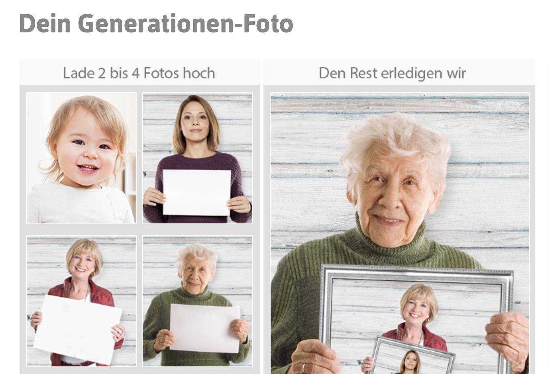 generationen foto