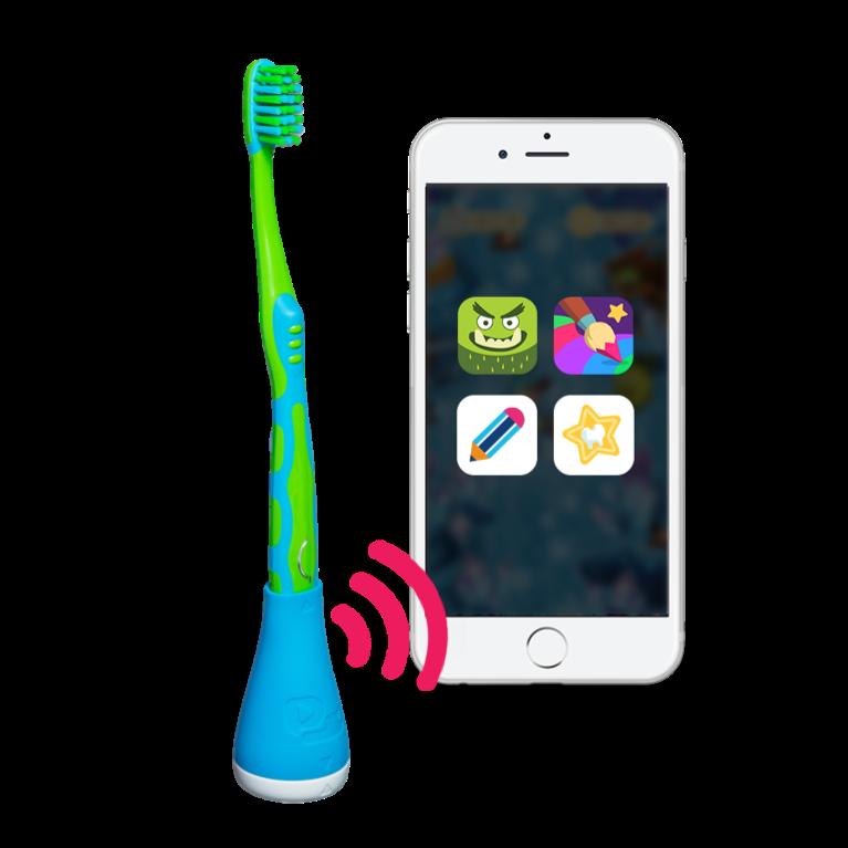 playbrush smart