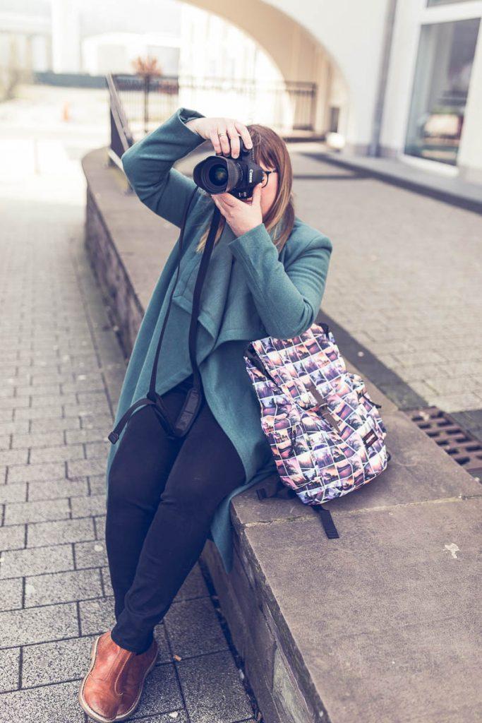 bloggerin mama