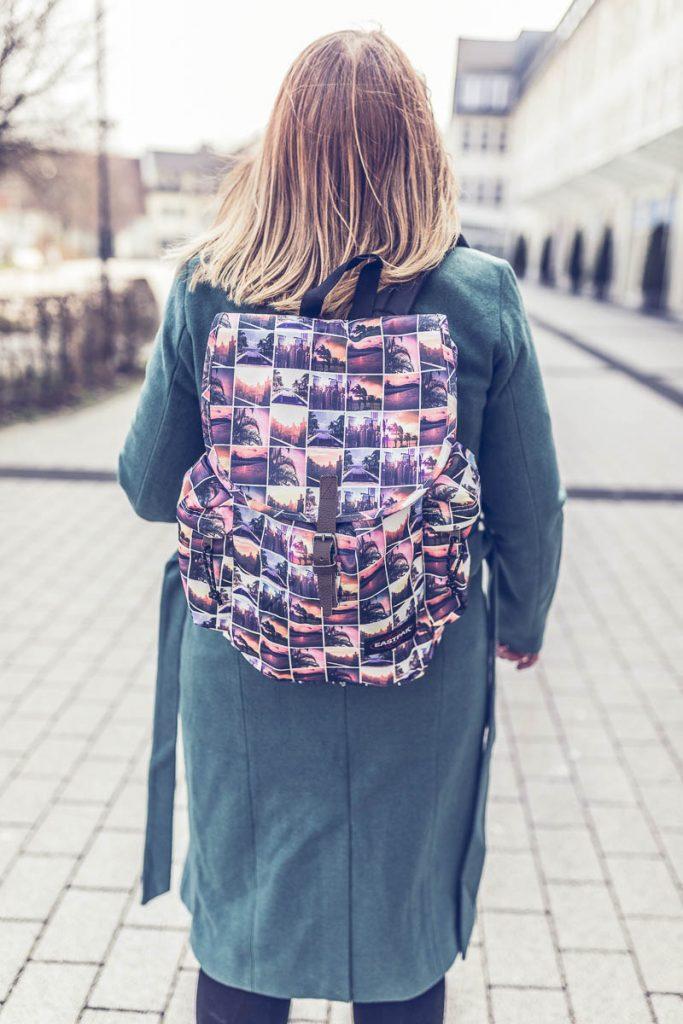 rucksack Fototasche