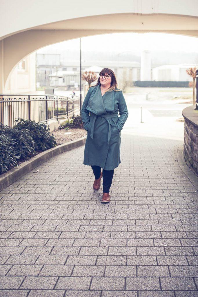 Zalando blogger