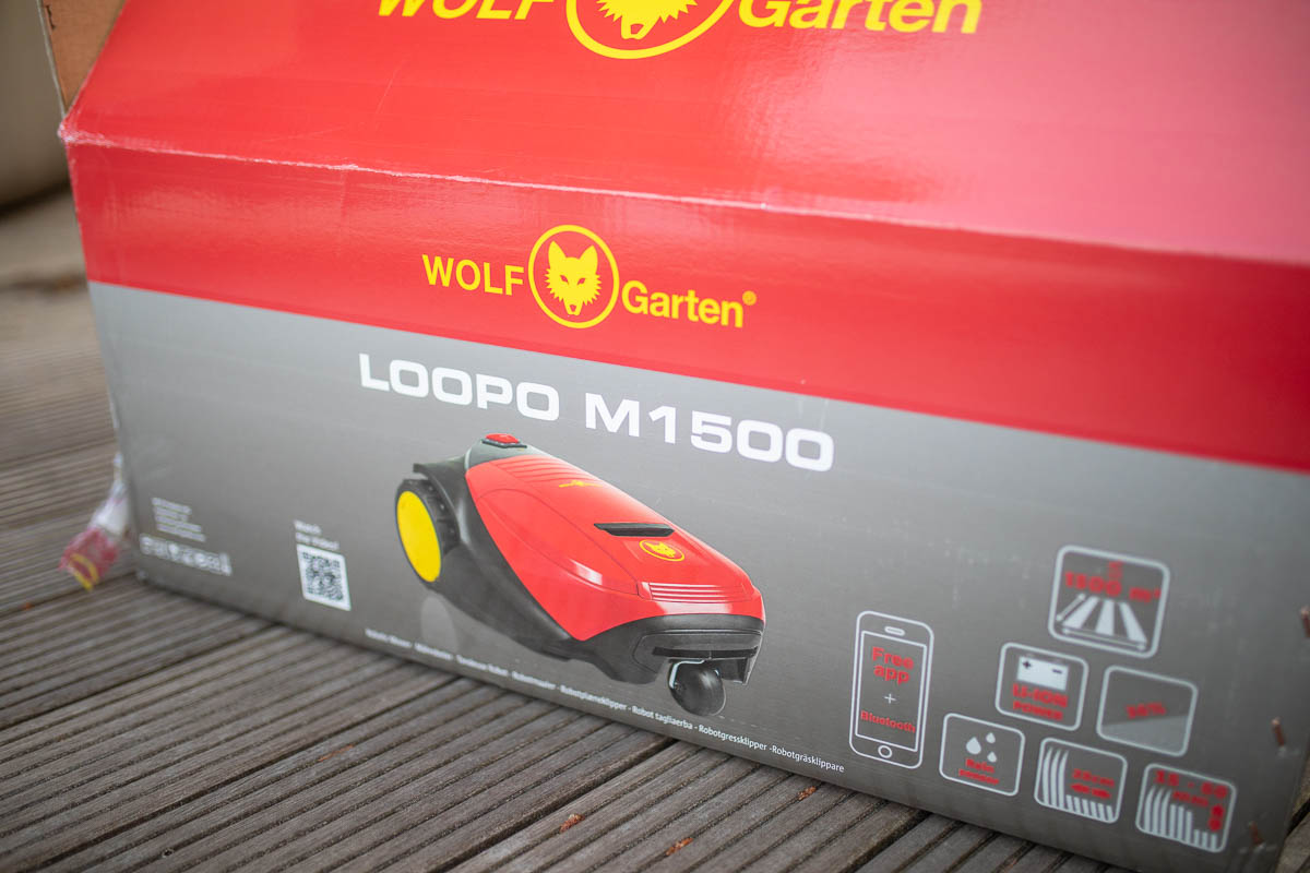 loopo m 1500