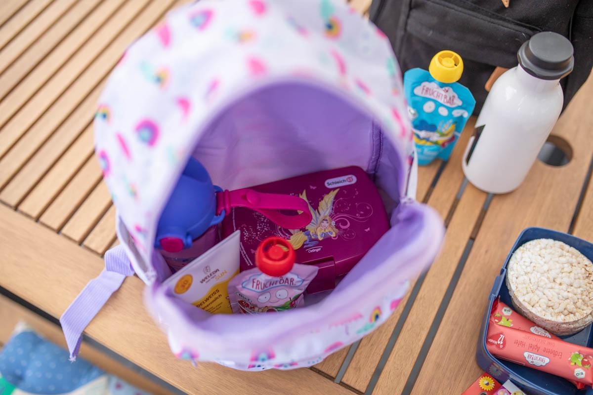 rucksack regenbogen Tausendkind