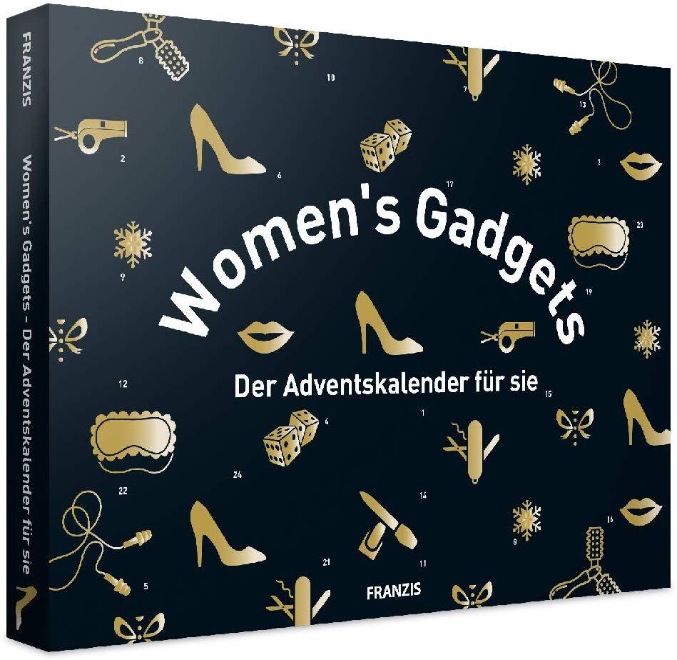 Adventskalender für Frauen