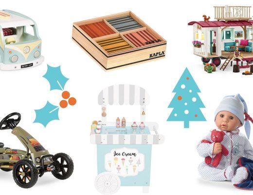 top 6 Weihnachtsgeschenke