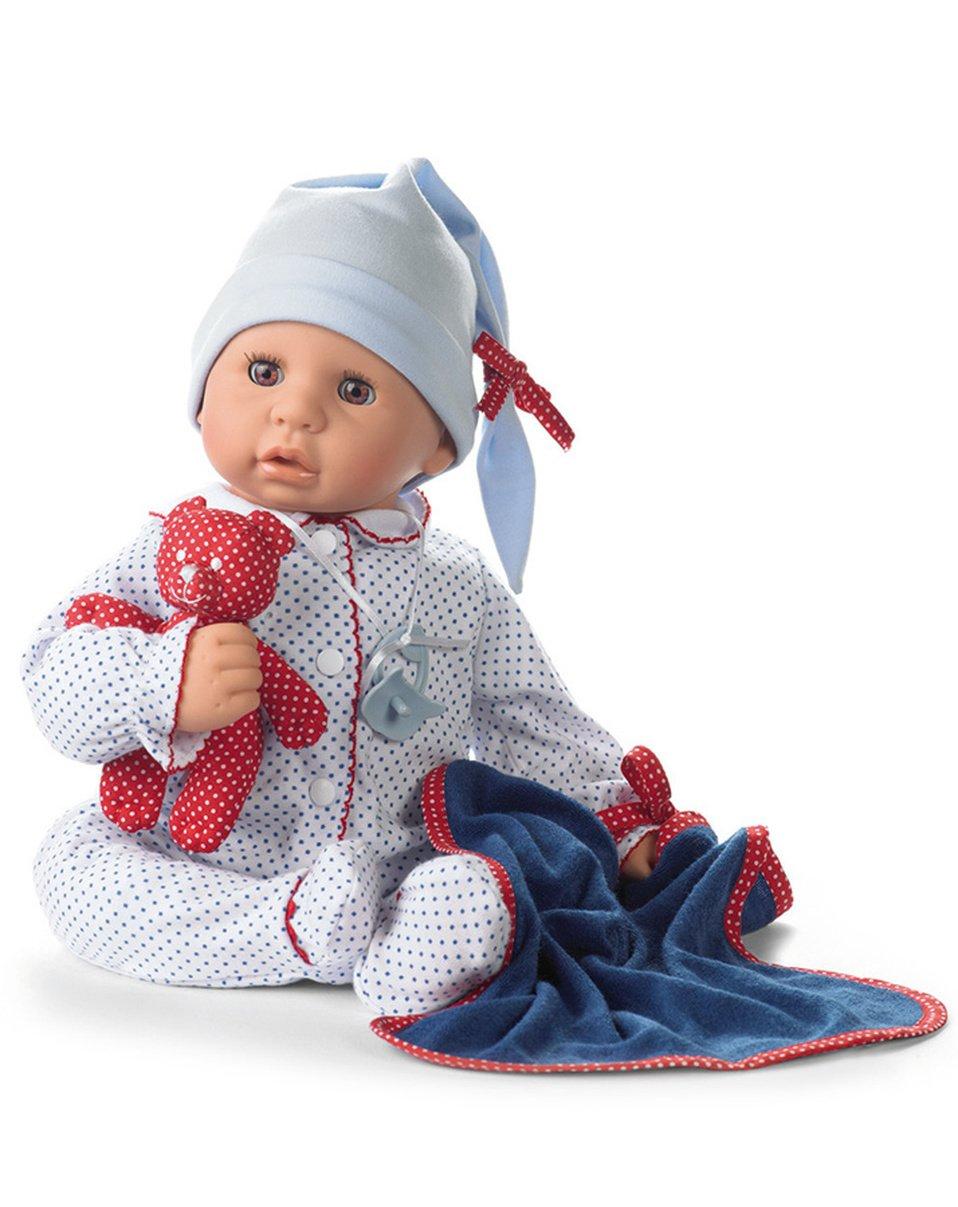 babypuppe Götz