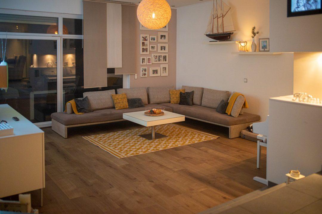 Ein Wohnzimmer - ein Wochenende! Die große Renovierungsaktion